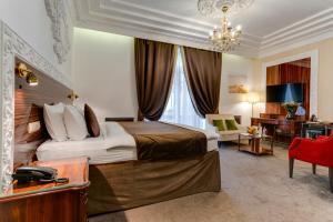 Sadovnicheskaya Suites