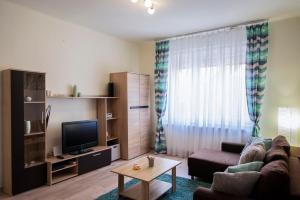 Perczel11 Apartman, 7621 Pécs