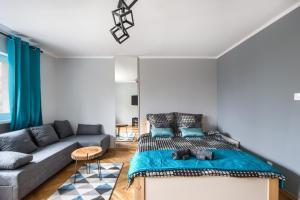 Apartament CentrumSolidarnosci