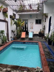 Charming Colonial Hostel Santo Domingo