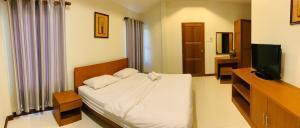 ศรีสุภาวดีรีสอร์ท-Srisupawadee resort, Rezorty  Prachuap Khiri Khan - big - 41