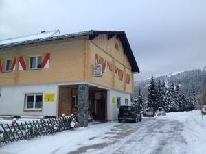 Alpengasthaus Sonnhof - Hotel - Goding