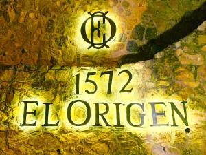 Hotel 1572 El Origen