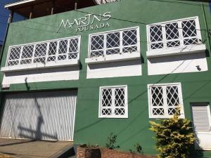 Hostel Marins