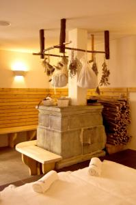 Hotel Mirabeau, Отели  Церматт - big - 60