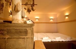 Hotel Mirabeau, Отели  Церматт - big - 54