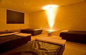 Hotel Mirabeau, Отели  Церматт - big - 43