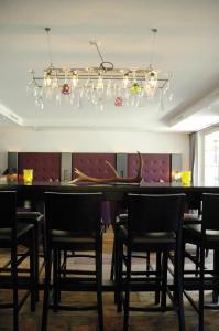 Hotel Mirabeau, Отели  Церматт - big - 40