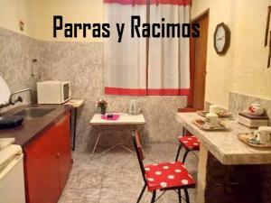 Accommodation in Godoy Cruz