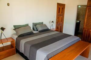 Quarto Suite Centro Manaus
