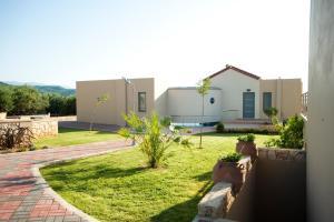 Anemon Villas, Ville  Kissamos - big - 22