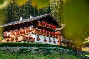 Apartmán Zöschgenhof Matrei in Osttirol Rakousko