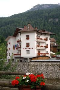 Accommodation in Forno di Zoldo