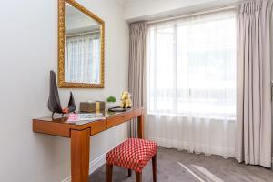 One Bedroom Apartment on Queen Street - Auckland