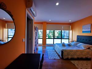 Apartamentos/Suites Encosta do Sol - Douro Valley Lamego