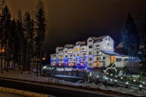 Home Hotel - Bukovel