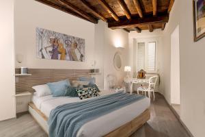 Chiavari Delux Apartment in Campo dè Fiori - abcRoma.com