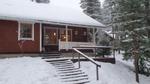 Villa Lapintiira - Hotel - Rovaniemi