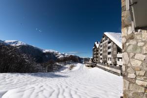 Borgo Stalle - Apartment - Prato Nevoso