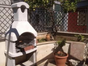 Il Giardino Dei Limoni, Отели типа «постель и завтрак»  Ачи Костелло - big - 24
