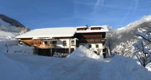 Penzion Pongitzerhof Matrei in Osttirol Rakousko