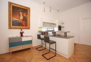 Luxusapartment Altes Rathhaus