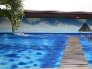 Dolphin Key Resort - Cape Coral, Курортные отели  Кейп-Корал - big - 34