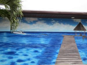 Dolphin Key Resort - Cape Coral, Üdülőtelepek  Cape Coral - big - 39