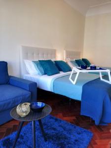 Blue Bairro Guesthouse