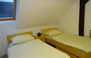 Amazing apartment in Begunje na Gorenjskem w/ WiFi and 2 Bedrooms