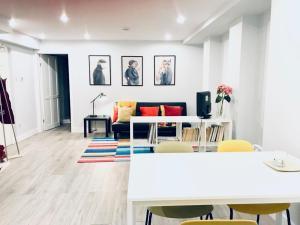 Cavendish Apartment