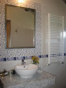 Apartamentos Rurales Romallande, Venkovské domy  Puerto de Vega - big - 14