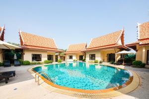 OYO 453 Thai Boutique Resort