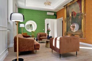 Casa Santa Sofia - AbcRoma.com