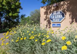 Inn on La Loma Plaza - Hotel - Taos