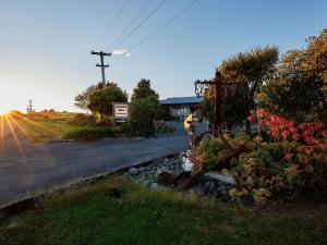 Accommodation in Kaikoura