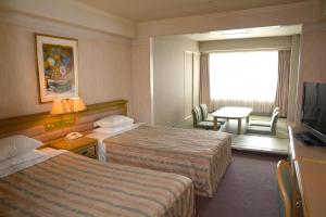 Accommodation in Inawashiro
