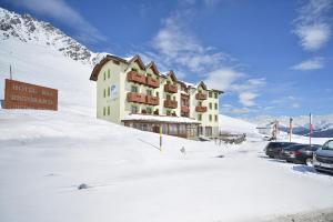 Hotel Interalpen - AbcAlberghi.com