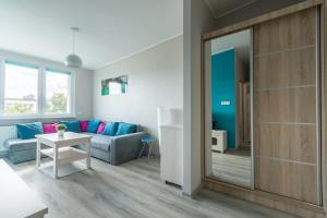 Sea You Apartments Park Przymorze