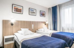 Hotel Urbi