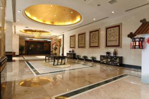 Tianyu Gloria Grand Hotel Xian, Hotels  Xi'an - big - 27