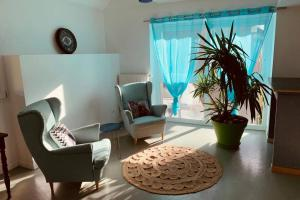 Appartement Duplex dans ancienne ferme rénovée - Hotel - Reignier