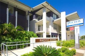 Pacific Marina Luxury Apartments