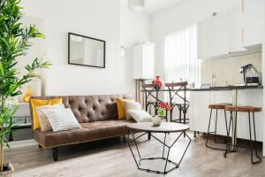 . Liverpool Apartment For Football Fans and Tourists