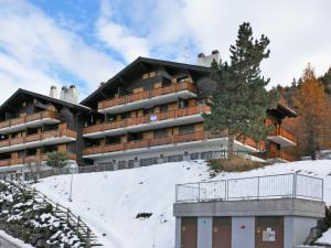 Apartment Mayen de l\'Ours C21