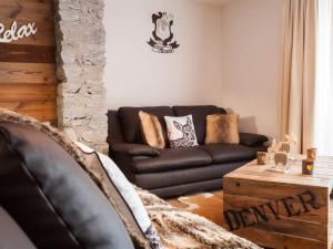 Apartment Bristolino - Saas-Fee