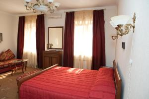Business Suite Varvaci Boutique Hotel