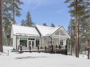 Holiday Home Teppolan rinne - Hotel - Sålla