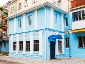 Otdokhni - Monastyr'shchenka