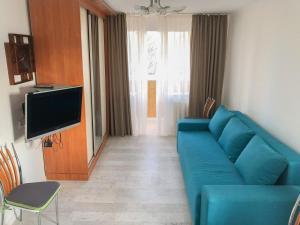 Zhulyany Rooms
